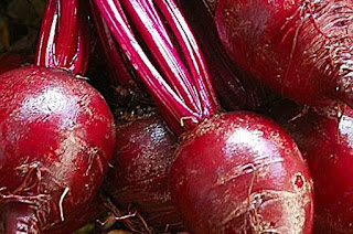 Benefits of Beet Fruit