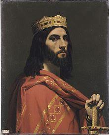roi france autrefois