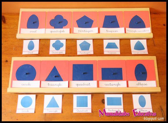 Lenguaje Archives Blog De Montessori Para Todos Aprende Ideas