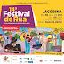 Jacobina sedia o 14º Festival Internacional de Artistas de Rua