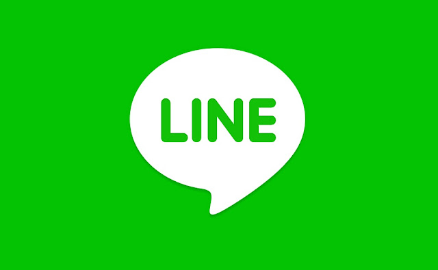Cara keluar (Logout) dari Aplikasi Line di Smartphone