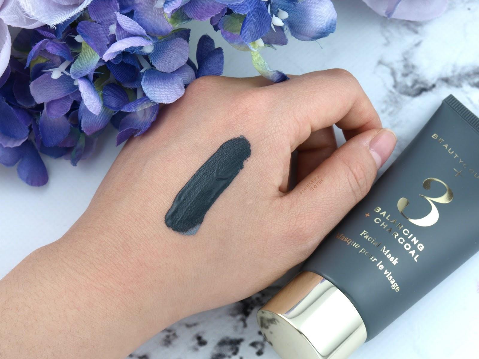 Beautycounter+ No. 3 Balancing Facial Mask Review
