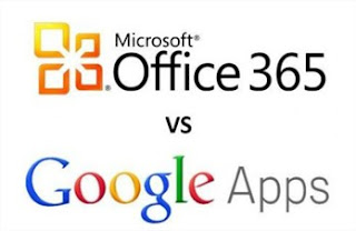 Google Apps vs. Office 365: which one is better?
