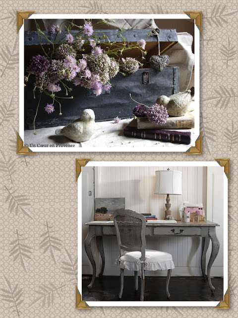 When Shabby Loves Chic Deco Un Interieur Boheme: Shabby In Love: Maggio 2012
