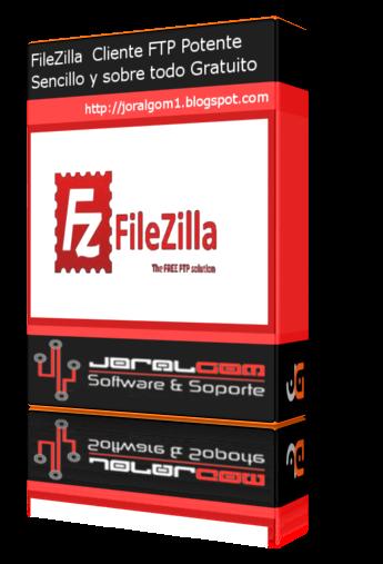 FileZilla v3.19.0 Multilenguaje Cliente FTP Potente, Sencillo de Código Abierto y Gratuito !!!!
