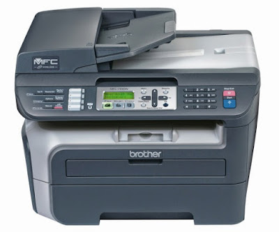 Image Brother MFC-7840W Printer Driver