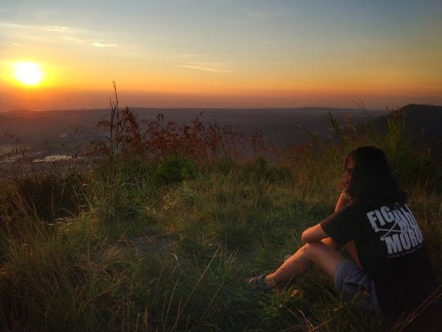 sunrise-puncak-gunung-kendil