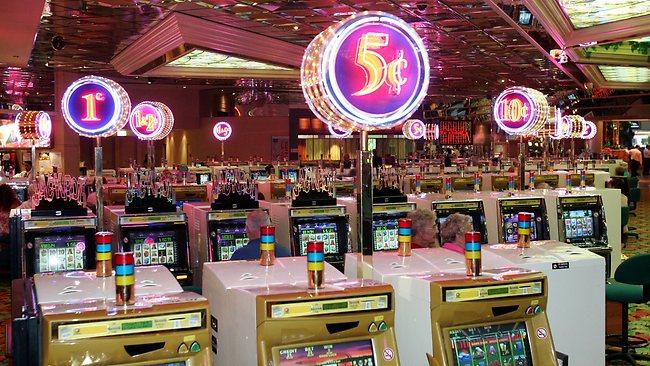 Brisbane Casino Poker