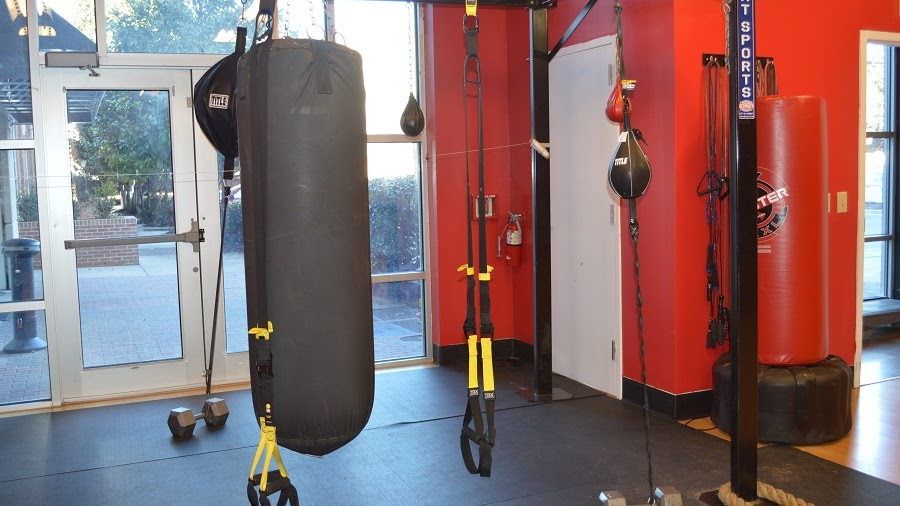 James Smith (boxer) - Boxing Classes In Raleigh Nc - Box