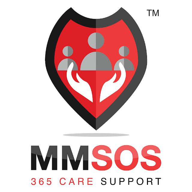 MMSOS Satu Aplikasi  Yang Luar Biasa Dan Mantap Dalam Memberikan Bantuan Kecemasan Dengan Pantas
