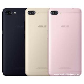 Harga dan Spesifikasi Asus Zenfone 4 Max Plus ZC554KL
