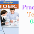 Listening Simply TOEIC Practice Test 03
