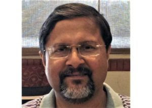 Arvind Kumar appointed as Director of the IB