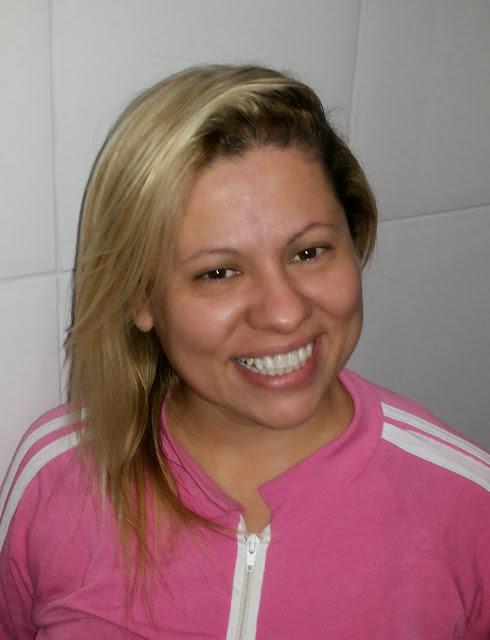 Mary Help, blindagem capilar, socorro cabelos, recuperação instantânea