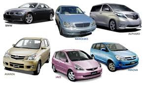 5 Tips Memilih Rental Mobil Mewah di Jakarta