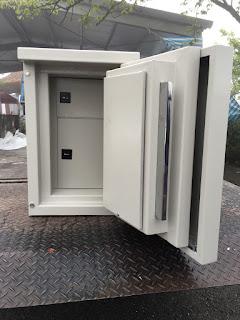 防火金庫保險箱