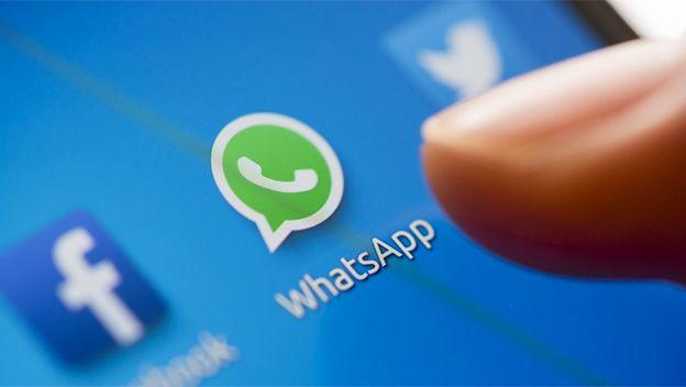 Whatsapp se suma a la tendencia de las cuentas verificadas