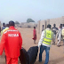 Update! See more photos from the scenes of the multiple suicide attacks in Borno state