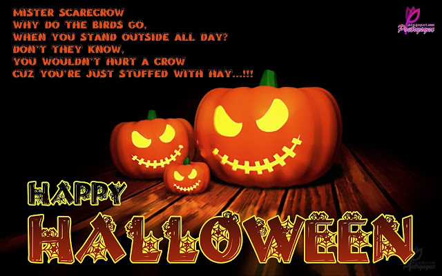 Happy Halloween 2017 images background wallpaper posters