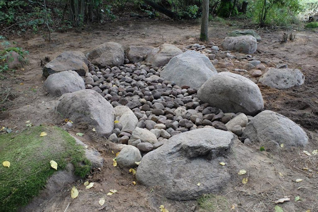 Unusual medieval graves found in Poland