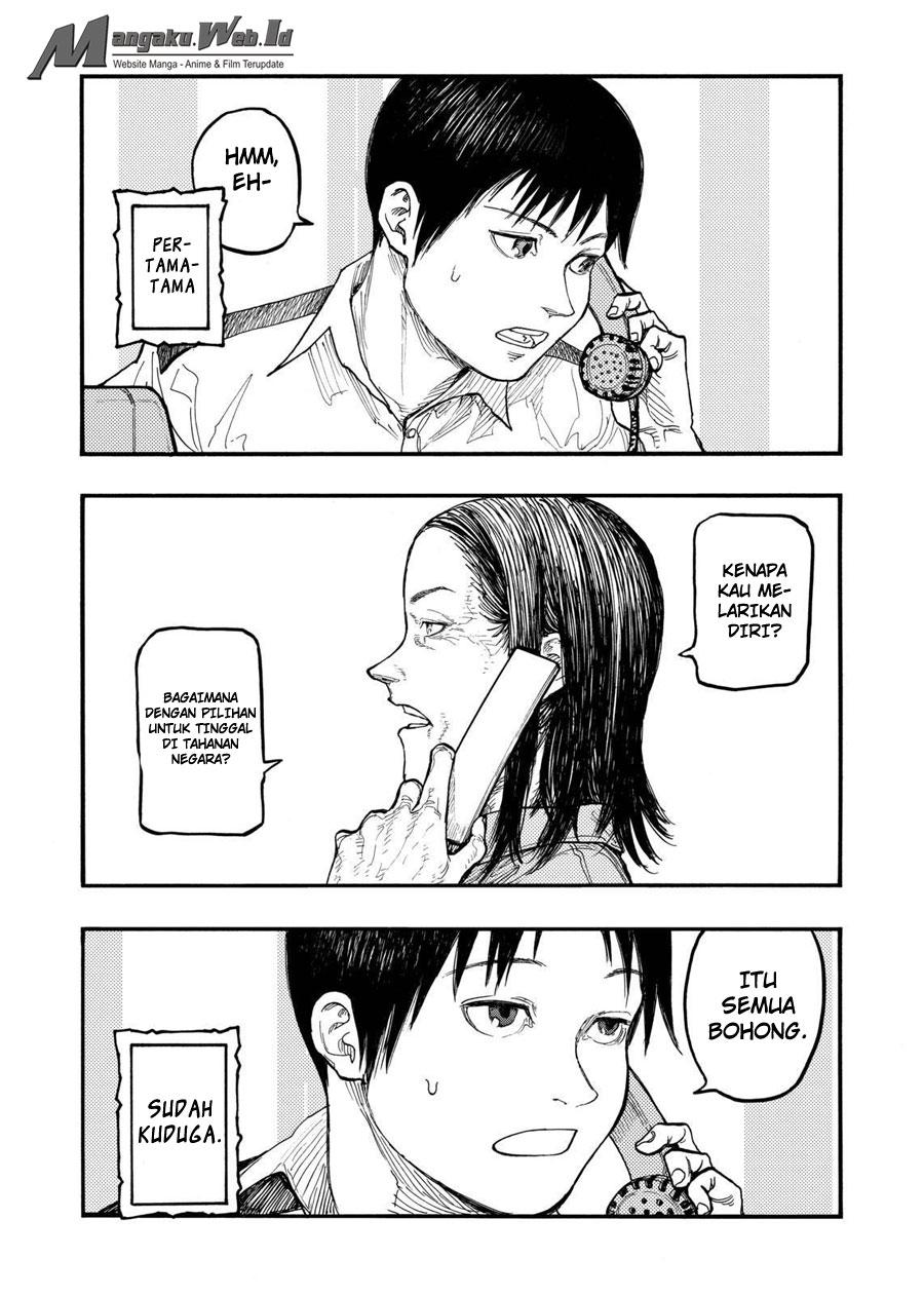 Ajin Chapter 44-11
