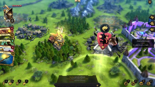 Armello Shattered Kingdom PC Game