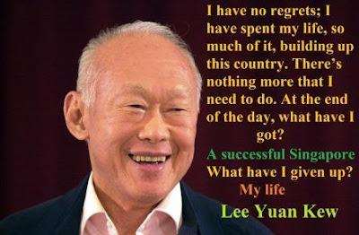 Lee Yuan Kew
