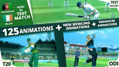 World Cricket Championship 2 2.8 Update