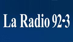 La Radio San Pedro 92.3 FM
