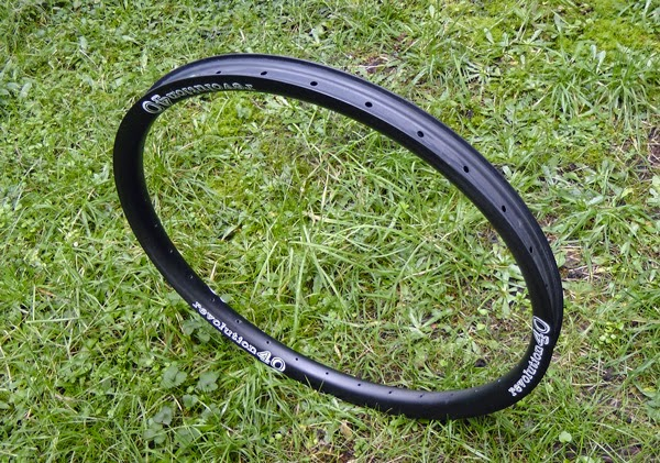 Revolution40 Carbon Rims - Wide