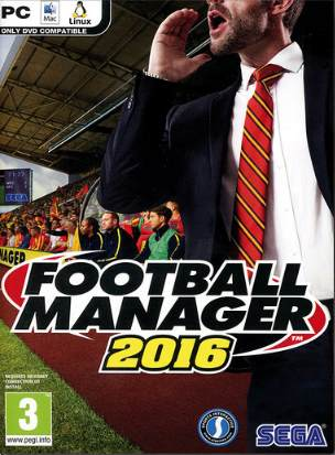 Football Manager 2016 PC [Full] Español [MEGA]