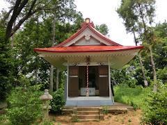 厚木:小町神社