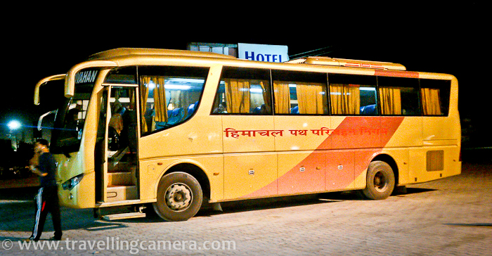 If you don't mind traveling in buses, there are plenty of options.     - HRTC offers different bus services between Shimla and Delhi/Chandigarh. Most comfortable Volvo buses are available for overnight journey. They start late in night and reach Shimla early in the morning. Apart from that, you have options of TATA-AC, Deluxe, Semi-Deluxe and ordinary buses. Online booking can be done through this link.     - Apart from that lot of private operators run luxury buses to & from Shimla.