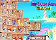 juegos de my little Pony Mahjong