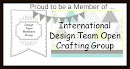 Lid van: International Design Team Open Crafting Group