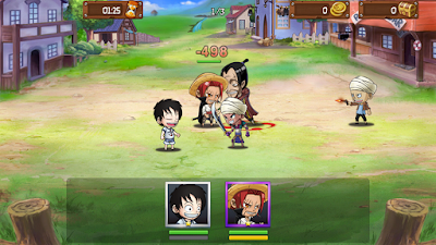 One Piece Strong World D Unlimited coins