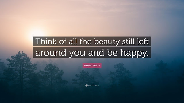 Anne Frank quote from Quotefancy.com