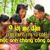 9 lời mẹ dặn: Đừng nên yêu và cưới một anh chàng công an