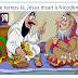 BD et diaporama : Nicomède rencontre Jésus