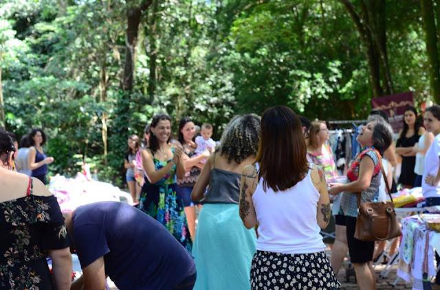 Mulheres empreendedoras brasileiras