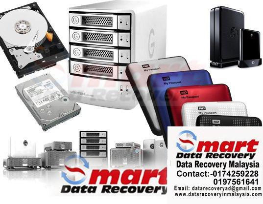 Data-Recovery-Seremban