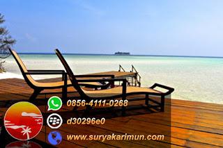 Karimunjawa Islands Kura Kura Resort