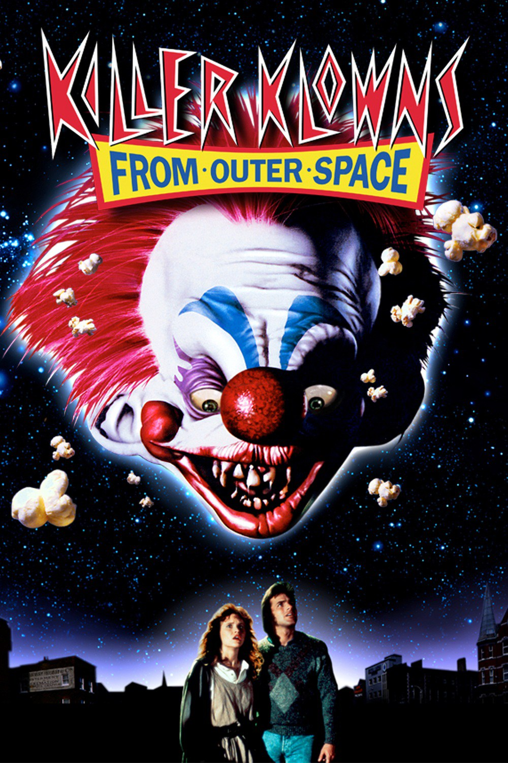 killer klowns from outer space 2 - The Return of the Killer Klowns from Outer Space Killer Klowns Wiki