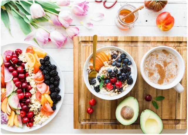 healthy : on mange sain