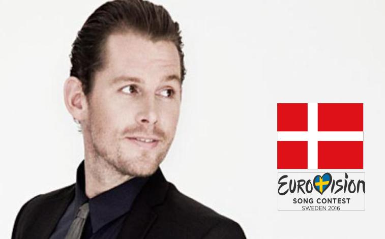 Life after Helsinki 2007 Eurovision: ESC 2016 WISHLIST: RASMUS SEEBACH FOR DENMARK