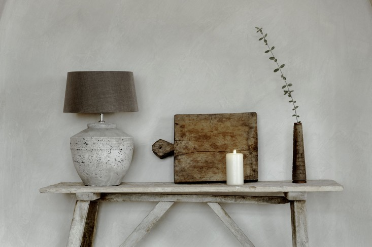 Breathtaking rustic Italian farmhouse with a mix of modern and ancient - found on Hello Lovely Studio
