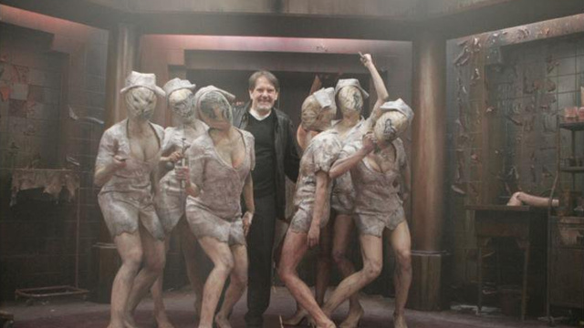 Fate S Blahrg New Silent Hill Movie To Bring Iconic Nurses Back