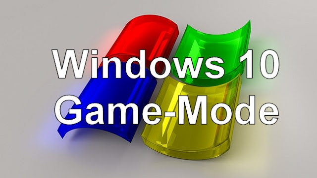Windows 10 Game-Mode
