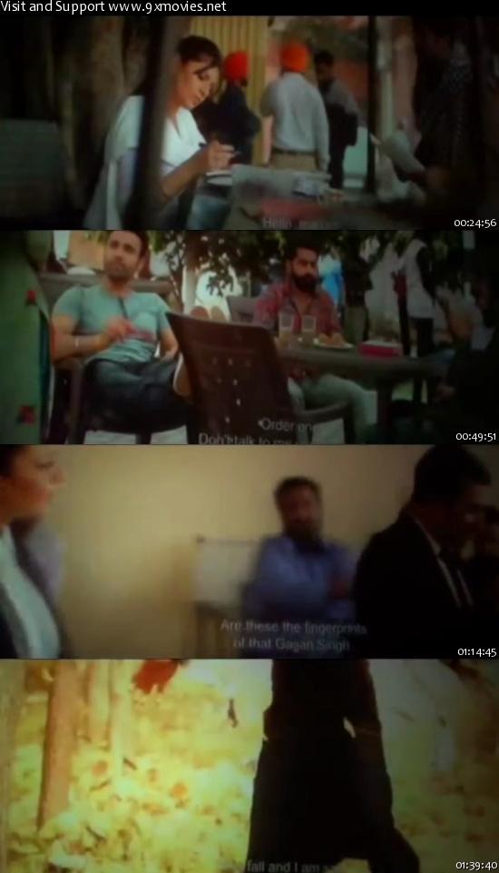 25 Kille Punjabi CAMRip Movie Download x264 700MB 2016