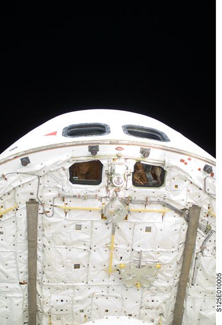 space shuttle window - photo #12